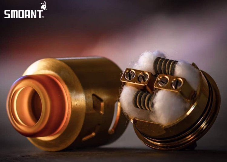dripper battlestar rda