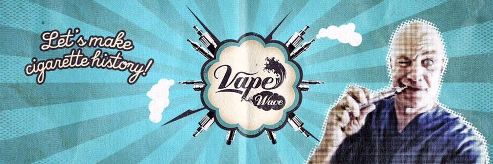 Vape Wave Jan Kounen
